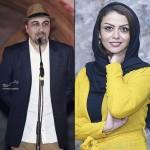 عکس بازیگران ایرانی در مهر 94