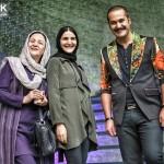 عکس تکی بازیگران ایرانی مهر 94