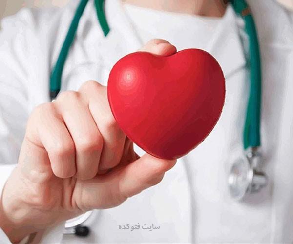 علت تپش قلب در جوانان زنان و مردان و کودکان چیست