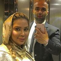 بیوگرافی ترانه مکرم ترانه سرا و همسرش + داستان زندگی