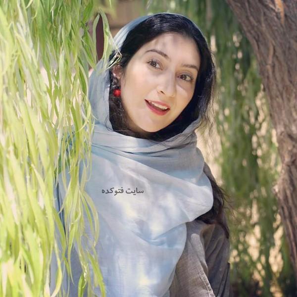 بازیگران سریال تاریکی شب روشنایی روز بهاران بنی احمدی