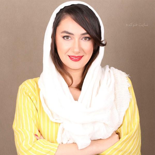 بیوگرافی هانیه توسلی بازیگر زن + زندگی شخصی