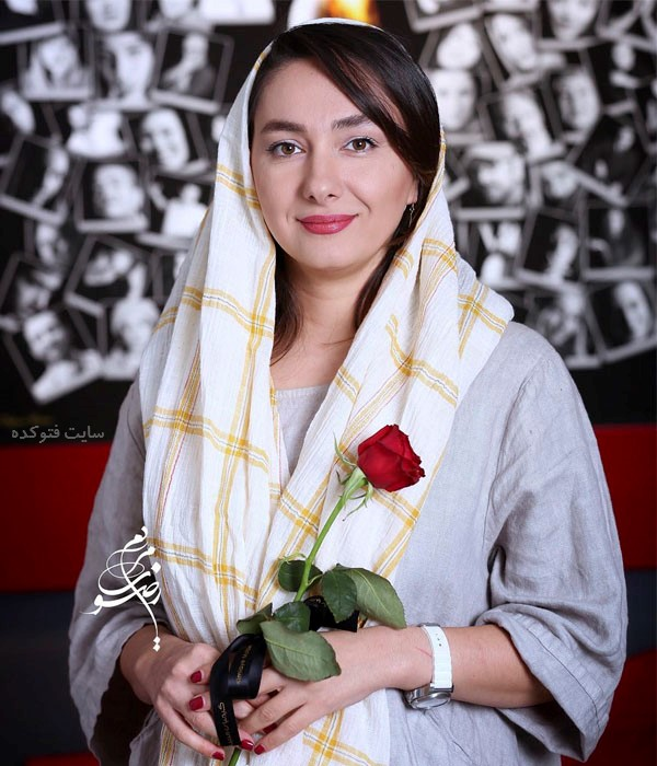 عکس های هانیه توسلی بازیگر + ماجرای ازدواج و خواستگاری