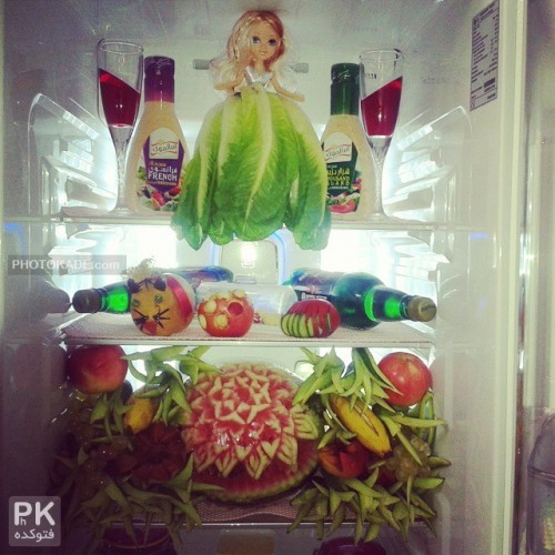 تزیین یخچال عروس,عکس های تزیین یخچال عروس,تزیین یخچال عروس جدید,تزیین یخچال جهیزیه عروس,تصاویز تزیین یخچال عروس و داماد,مدل تزیین یخچال عروس,do]hg uv,s