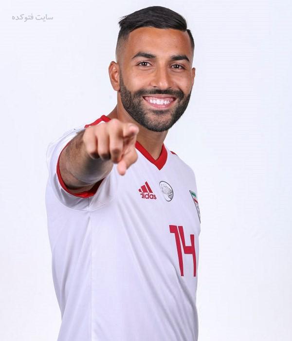 اسامی تیم ملی فوتبال در جام ملت های آسیا 2019