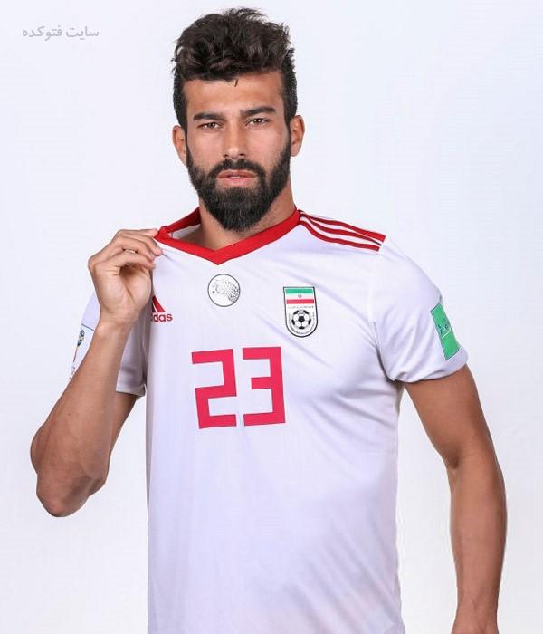 اسامی بازیکنان جام ملت های آسیا 2019