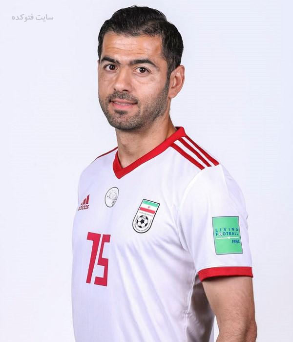 بازیکنان جام ملت های آسیا 2019