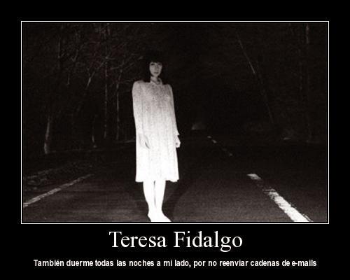 عکس ترسا فیدالگو شایعه یا واقعیت قبل از تصادف