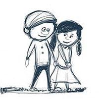جملات عاشقانه زیبا برای مخاطب خاص + متن عاشقانه 98