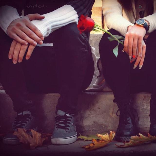 جملات بزرگان در مورد عشق