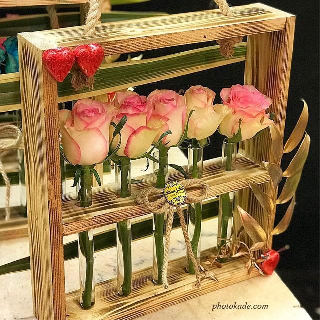 عکس گل قشنگ و متن های زیبا و ناب درباره موفقیت در زندگی