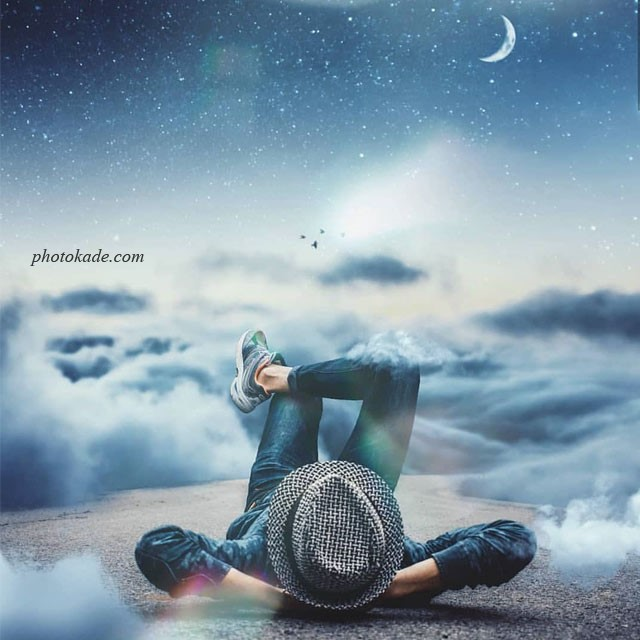 عکس مفهومی با جملات زیبا و دلنشین جدید