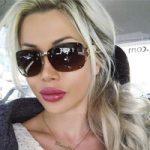 پیکسی فاکس در ایران + بیوگرافی کمر باریک ترین دختر جهان