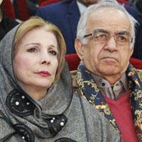 بیوگرافی ابوالحسن تهامی نژاد و همسرش