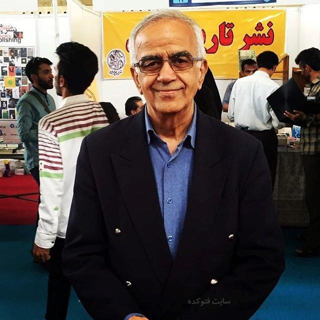 عکس و بیوگرافی ابوالحسن تهامی نژاد