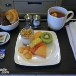 عکس غذای هواپیما های مختلف در جهان