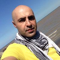 بیوگرافی تینو صالحی بازیگر و کارگردان + زندگی شخصی