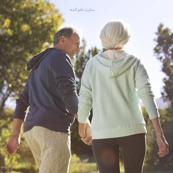 توصیه علی طب سنتی و اسلام برای افزایش طول عمر