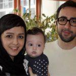 ترانه علیدوستی و همسرش عکس و بیوگرافی
