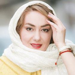 بیوگرافی هانیه توسلی و ماجرای خواستگاری + دخترش