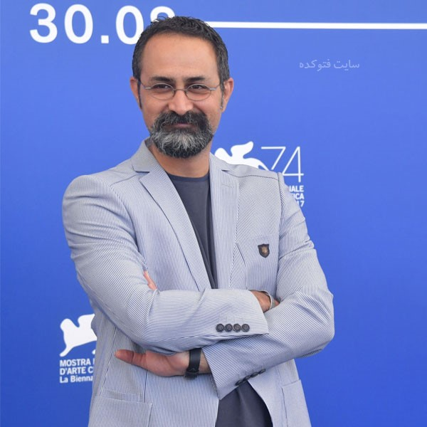 عکس های وحید جلیلوند کارگردان و بازیگر + زندگینامه