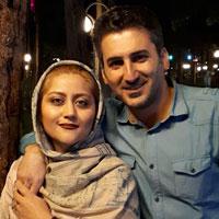 بیوگرافی وحید آقاپور و همسرش + زندگی شخصی هنری