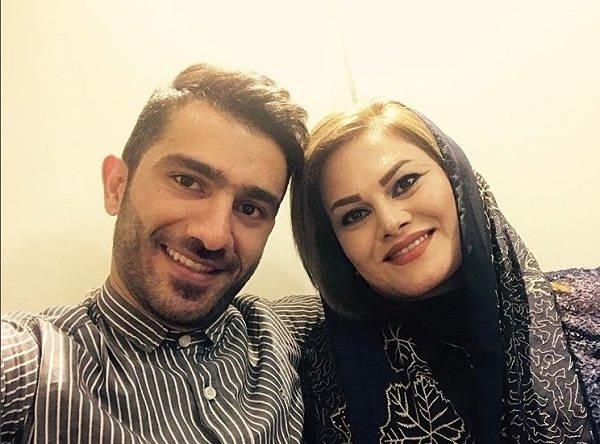 وحید رحیمیان و خواهرش + بیوگرافی کامل