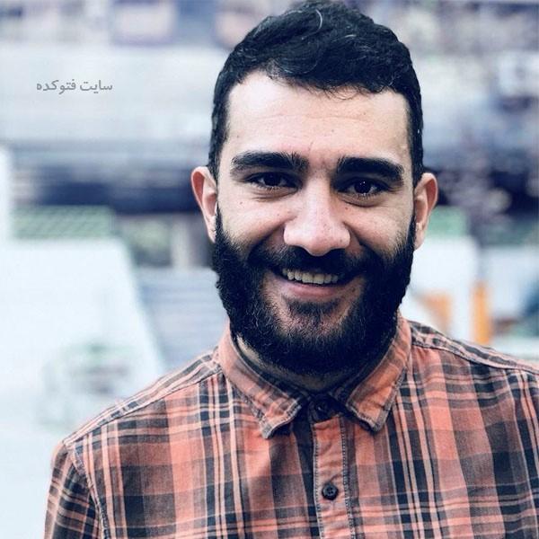 وحید رحیمیان کمدین خندوانه + بیوگرافی کامل