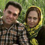 وحید تاج | عکس و بیوگرافی وحید تاج و همسرش زینب