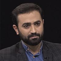 بیوگرافی وحید یامین پور مجری سیاسی + زندگی شخصی