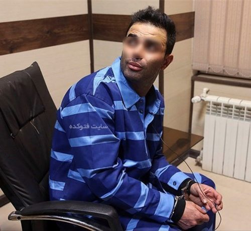 دستگیری وحید خزایی
