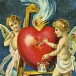 تاریخ روز ولنتاین سال 94