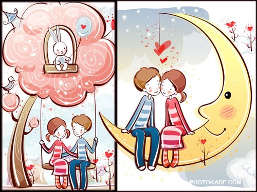 عکس های فانتزی ولنتاین عاشقانه,عکسهای عاشقانه روز ولنتاین,عکس جدید روز ولنتاین,عکس جدید ولنتاین,عکس valentine,تصاویر روز ولنتاین,عکس کارتونی روز ولنتاین,عشق