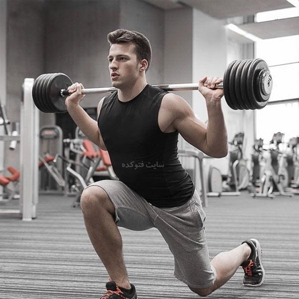 بدنسازی بهترین ورزش برای لاغر شدن