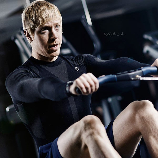 پارو زدن موثرترین ورزش برای لاغری