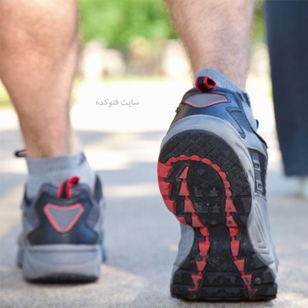 پیاده روی بهترین ورزش برای لاغری
