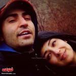 عکس های ویدا جوان و همسرش آیلار تهرانی