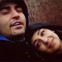 ویدا جوان و همسرش آیلا تهرانی + بیوگرافی کامل