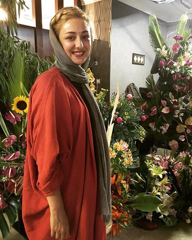 عکس ویدا جوان بازیگر زن با زندگینامه کامل