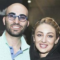 بیوگرافی ویدا جوان و همسرش آیلا تهرانی + زندگی شخصی