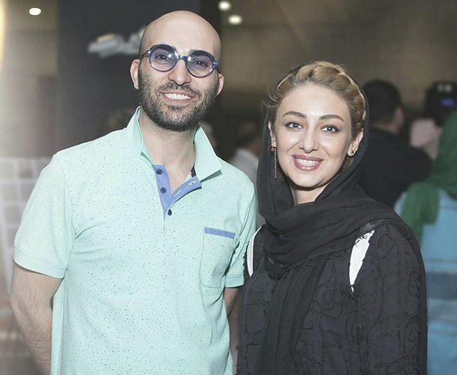 عکس ویدا جوان و همسرش آیلا تهرانی + بیوگرافی کامل