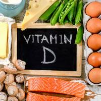 خواص ویتامین d + با 27 خاصیت ویتامین d برای سلامتی