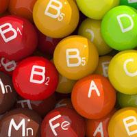 علائم ظاهری کمبود ویتامین ها در بدن