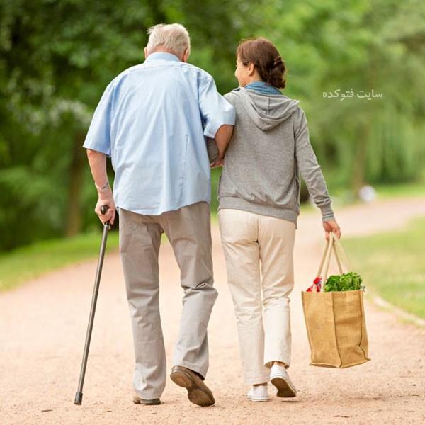 آیا می دانید پیاده روی چه فوایدی دارد ؟ با عکس