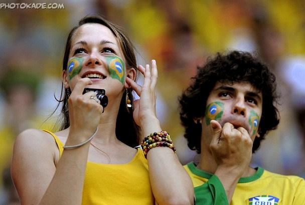 عکسهای جام جهانی 2014
