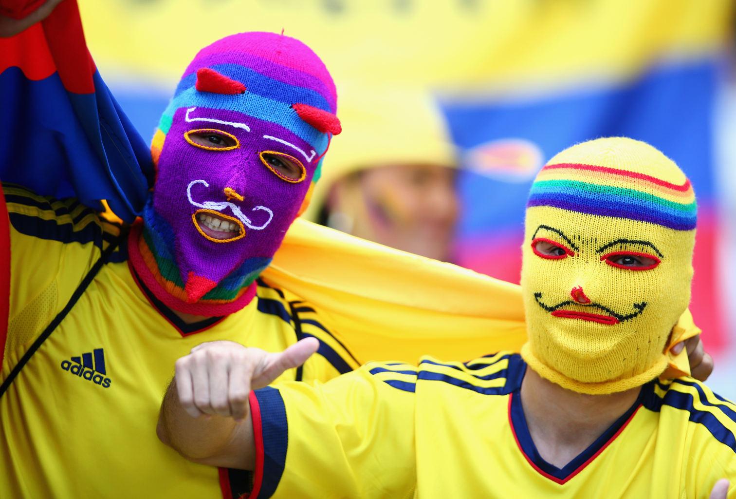 عکس های جام جهانی 2014 از فتوکده