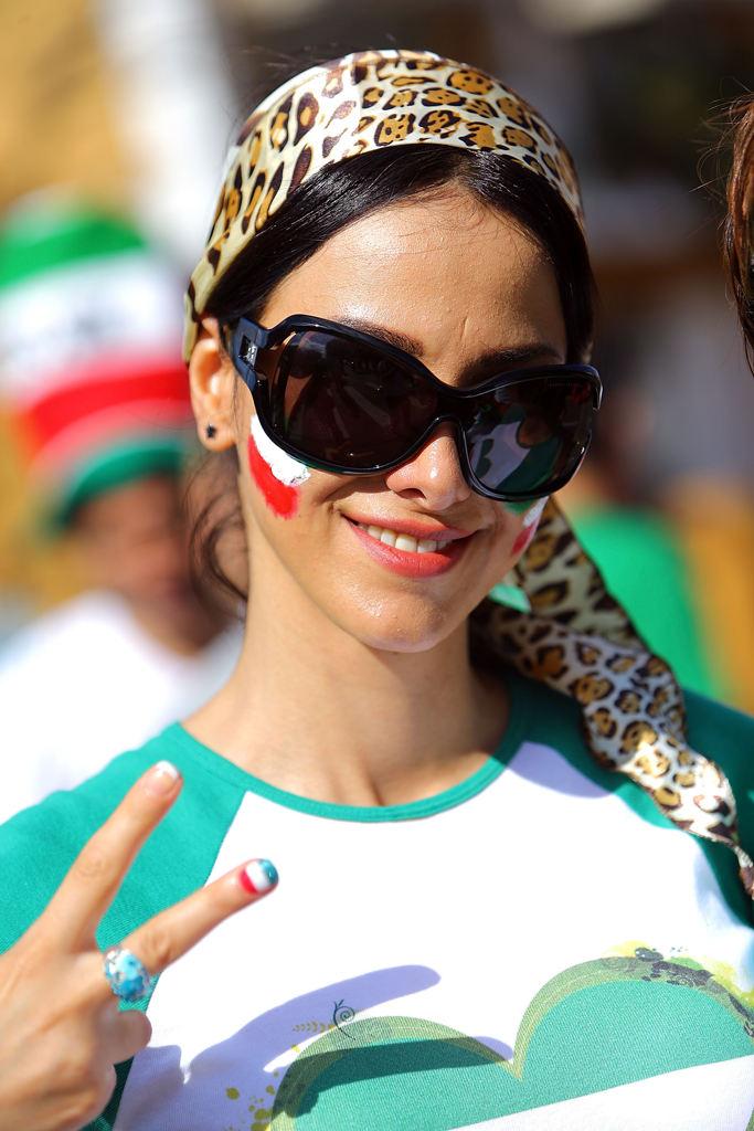 دختر ایرانی جام جهانی 2014 برزیل,دختر خوشگل ایرانی جام جهانی2014,عکس ایرانی های جام جهانی2014,عکسهای جام جهانی 2014