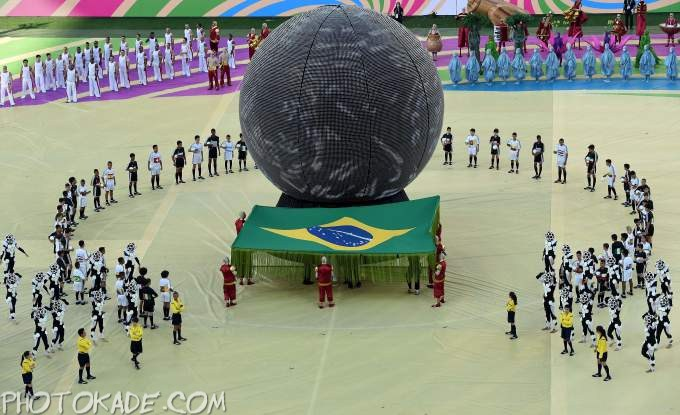 FBL-WC-2014-OPENING CEREMONY