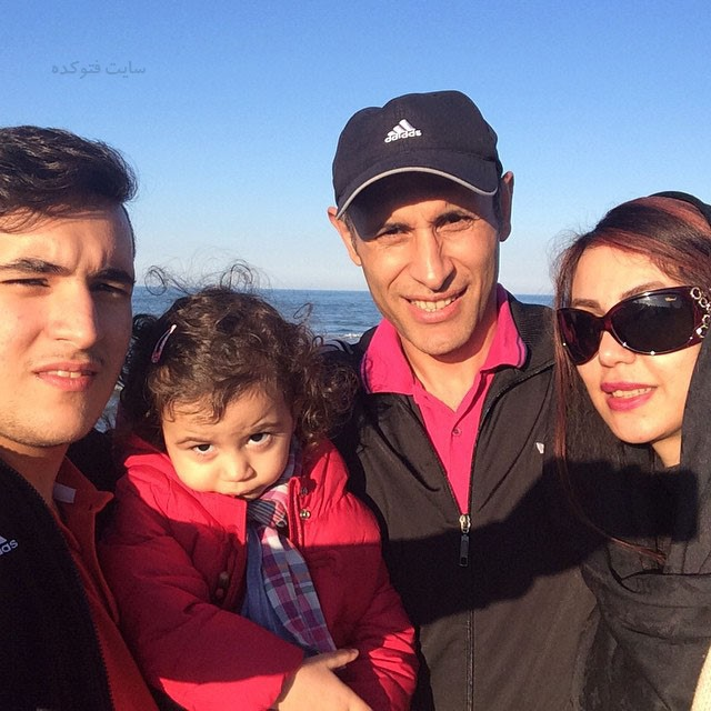 همسر یحیی گل محمدی و فرزندانش با بیوگرافی کامل