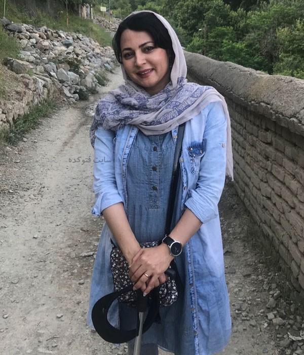 بیوگرافی یلدا قشقایی بازیگر + زندگی شخصی